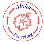 MSR 2015 - Silver Level - Aloha Recycling Logo jpeg